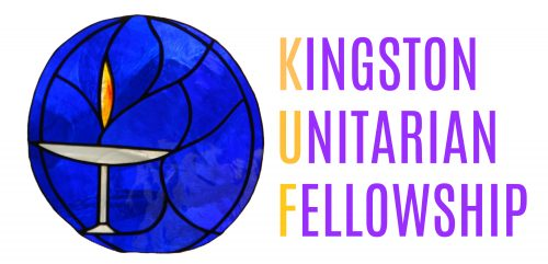 Kingston Unitarian Fellowship Logo